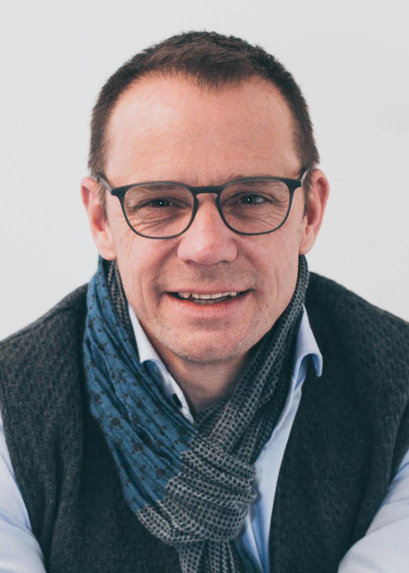 Stefan Spahr