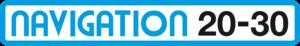 Logo Navigation 20-30