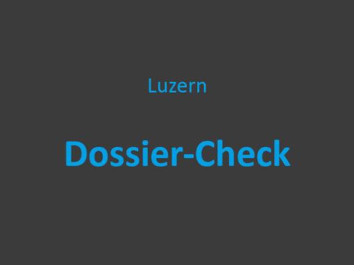 Dossier-Check