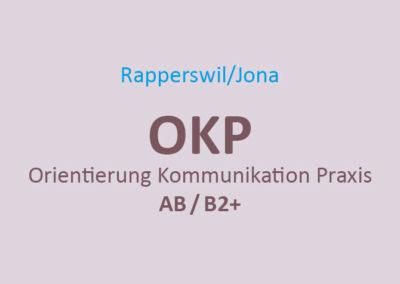 OKP Rapperswil/Jona fr