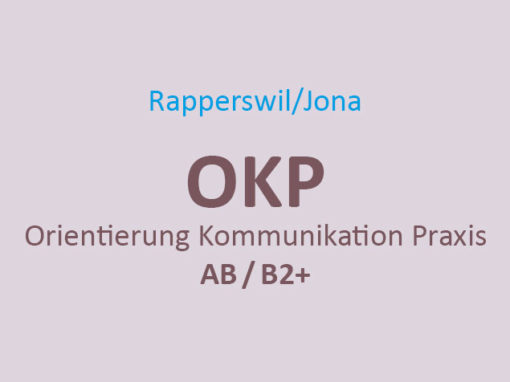 OKP Rapperswil/Jona