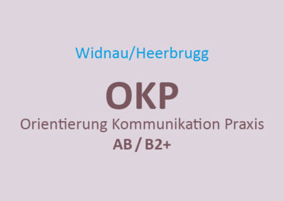 OKP Widnau/Heerbrugg fr