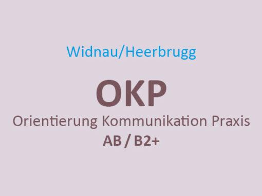 OKP Widnau/Heerbrugg