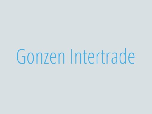 Gonzen Intertrade GZI