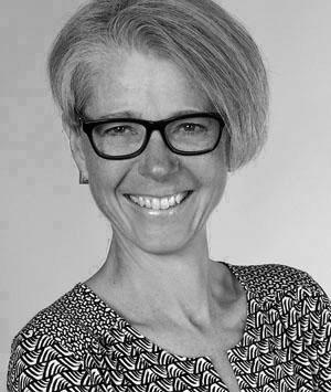 Katharina Teuscher (Präsidentin)